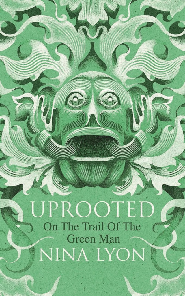 Uprooted - High Res Cover