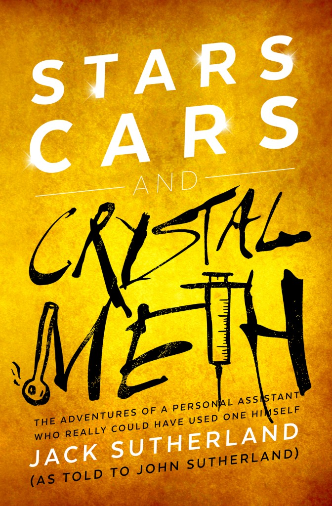 Stars, Cars and Crystal Meth - High Res