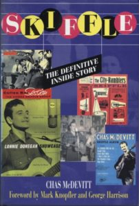 Skiffle - The Definitive Inside Story