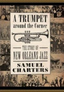 A Trumpet Around the Corner book cover image
