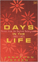 Days In The Life - Book